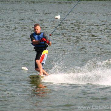 15 sierpnia 2011 – Wakeboard i Narty Wodne