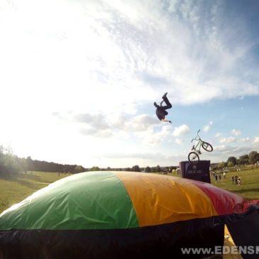 23 lipca 2011 – Loty na Fly Bag w Żorach