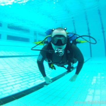 Ujęcia z kamery GoPro – basen Panorama