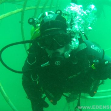 11 i 12 czerwca 2011 – nurkowanie na Zakrzówku