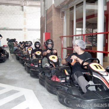 6.08.2011 – Gokarty z EdenSport