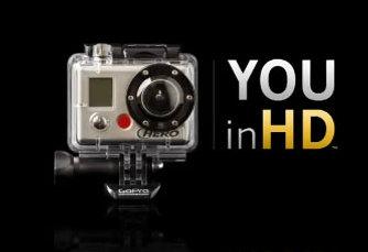 Prezentacja możliwości kamery GoPro dostępnej u nas w Centrum. (nowy film)