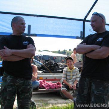 18 lipca 2011 – Rozpoczęcie podstawowego kursu nurkowania CMAS P1