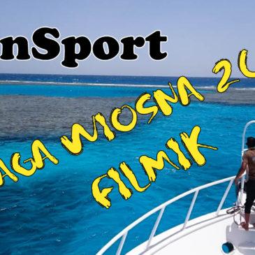 EdenSport – Safaga Wiosna 2015