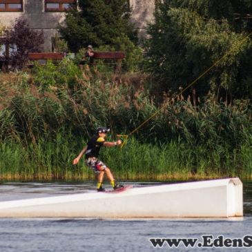 EdenSport – Wakepark Rueda
