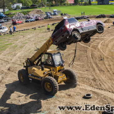 27.04.2014 – EdenSport – Summer Wrak Race – Radostowice
