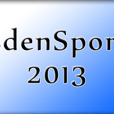 EdenSport – 2013