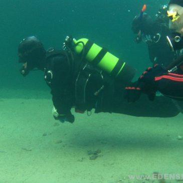 6.06.2013 – Kurs nurkowania AOWD PADI