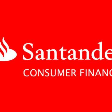 Raty Santander Consumer Finance już dostępne !