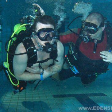 20.06.2012 – Goczałkowice nurkowanie – zanurkuj z nami na pokazach