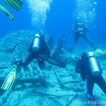 15.09.2012 – Deep Diver w Marsa el Alam