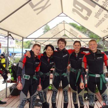 06.05.2013 – Podstawowy kurs nurkowania w Bielsku OWD