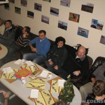 01.02.2012 – Klubowe spotkanie przed Egiptem (Safaga)