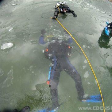 7.12.2012 – Kurs nurkowania w Suchych Skafandrach SS-1