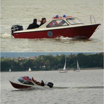 20.08.2011 – Rozpoczęcie kursu na Sternika i Starszego Sternika Motorowodnego