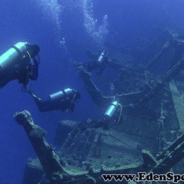 21.12.2013 – Kurs Deep Diver