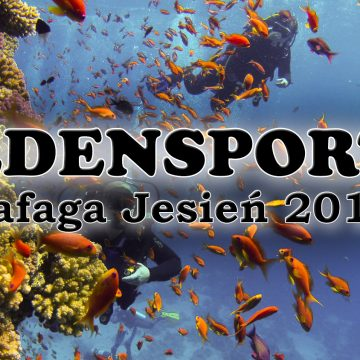 EdenSport – Safaga Jesień 2016