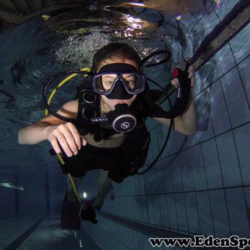 7.07.2017 – Nurkowanie Goczałkowice – pokazy nurkowania