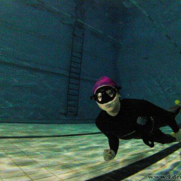 3.03.2017 – Warsztaty klubowe na basenie