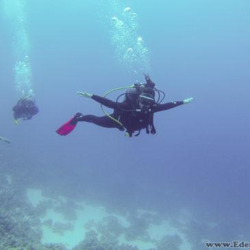 19.09.2017 – Podstawowy kurs nurkowania OWD – rozpoczęcie