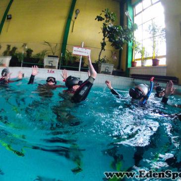 21.04.2015 – Pierwszy basen kursu PZ2 SOMSIT