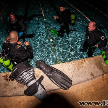 19.12.2014 – Klubowe warsztaty basenowe