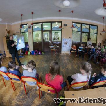 24.01.2014 – Warsztaty nurkowe dla szkoły w Bestwince