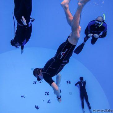12.01.2018 Freediving dla początkujących