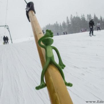 21.01.2018 – Szusowanie na Ski Gruniky