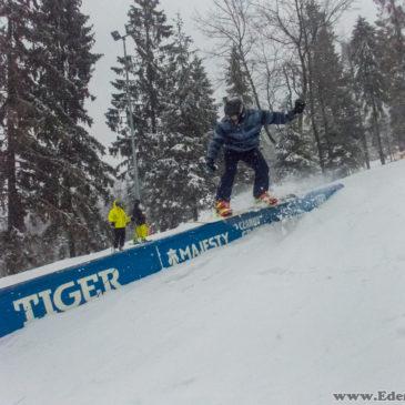 4.02.2018 – Narty i Snowboard na Czarnym Groniu