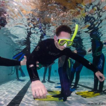 23.03.2018 – Kurs OWD na basenie