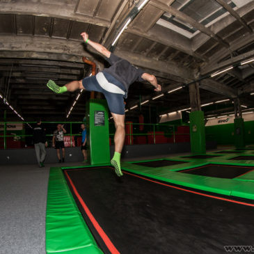 18.04.2018 – Trampoliny z EdenSport