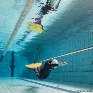 4.04.2018 – Trening freedivingu