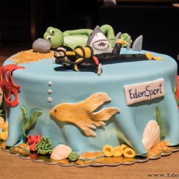 Zdjęcia z 7 urodzin EdenSport