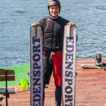 1.05.2018 – Rozpoczęcie sezonu Wakeboard + Wakeskis