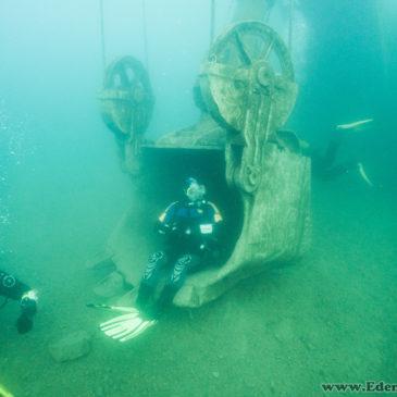 Zostań płetwonurkiem! Podstawowy kurs nurkowania Bielsko-Biała 9 lipiec 18:00