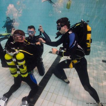 16.06.2018 – Ratownictwo na basenie z kursem OWD