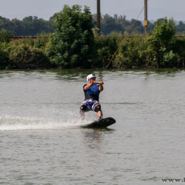 8.07.2018 – Wakeboard z EdenSport