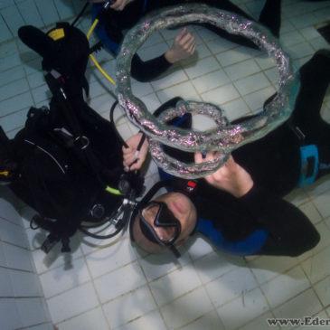 14.12.2018 – Kurs freedivingu oraz warsztaty nurkowe na basenie