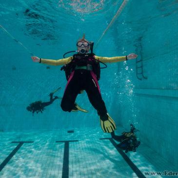 21.12.2018 – Klubowe warsztaty nurkowania na basenie