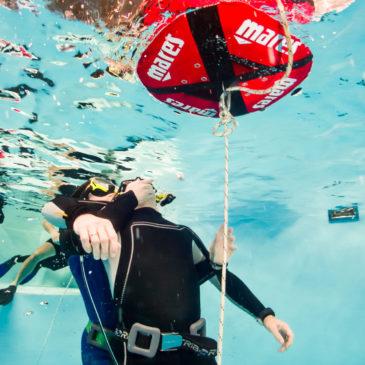 20.01.2019 – ratownictwo i zabezpieczenie podczas freedivingu