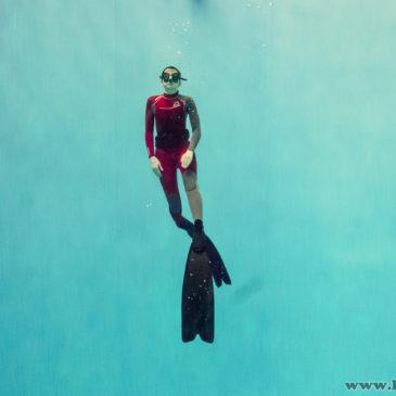 15.01.2019 – Freediving – szkolenie nurkowania na zatrzymanym oddechu