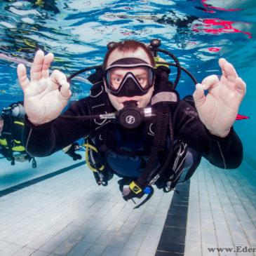 18.05.2019 – Zajęcia basenowe kursu Junior oraz P-1