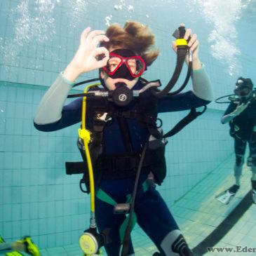 21.10.2019 – Kurs nurkowania Junior OWD od 10 do 15 roku życia