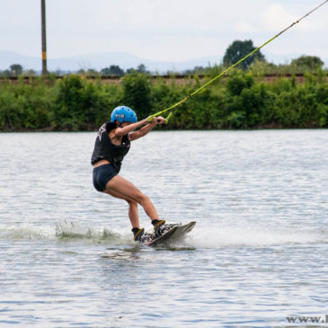 10.07.2019 – Wakeboard kids – nauka pływania na desce