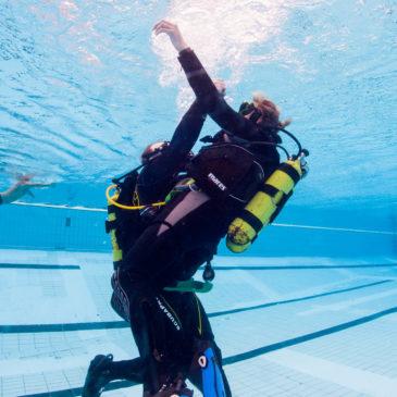 8.07.2019 – Ratownictwo kursu podstawowego na basenie Panorama