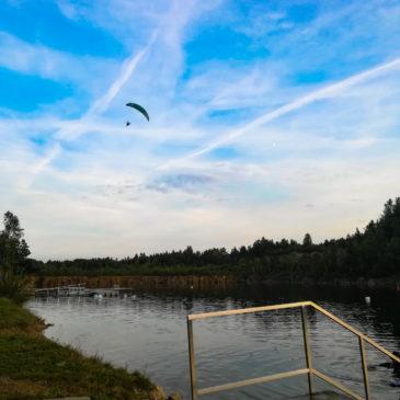 6.09.2019 – Nawigacja z kursem AOWD oraz nurkowanie nocne
