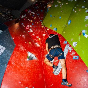 15.11.2019 – Ścianka wspinaczkowa Prima Roca z EdenSport