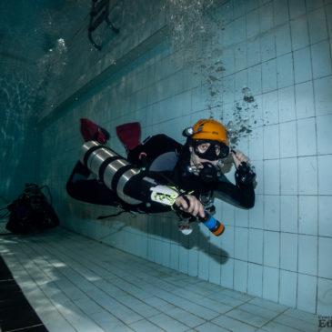 29.11.2019 – Basen klubowy i trening nurkowania