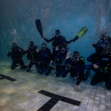 28.02.2020 – Nasze zdjęcia z basenu szkolenia podstawowego.
